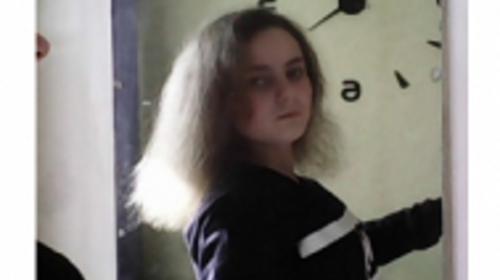 В Иванове пропала 16-летняя девочка Оксана Вялова