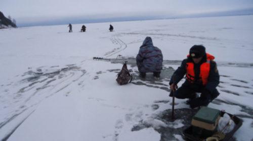 Зимняя рыбалка в Ивановской области: МЧС просит не рисковать жизнью