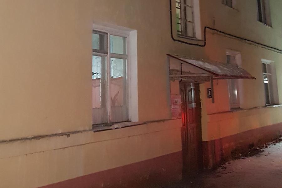 В Вичуге на Ленинградской отравились угарным газом: умерла женщина и её внучка
