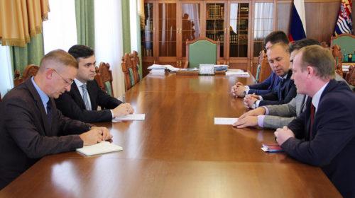 Более 500 молодых специалистов подали заявки в проект «Лидеры Ивановской области»