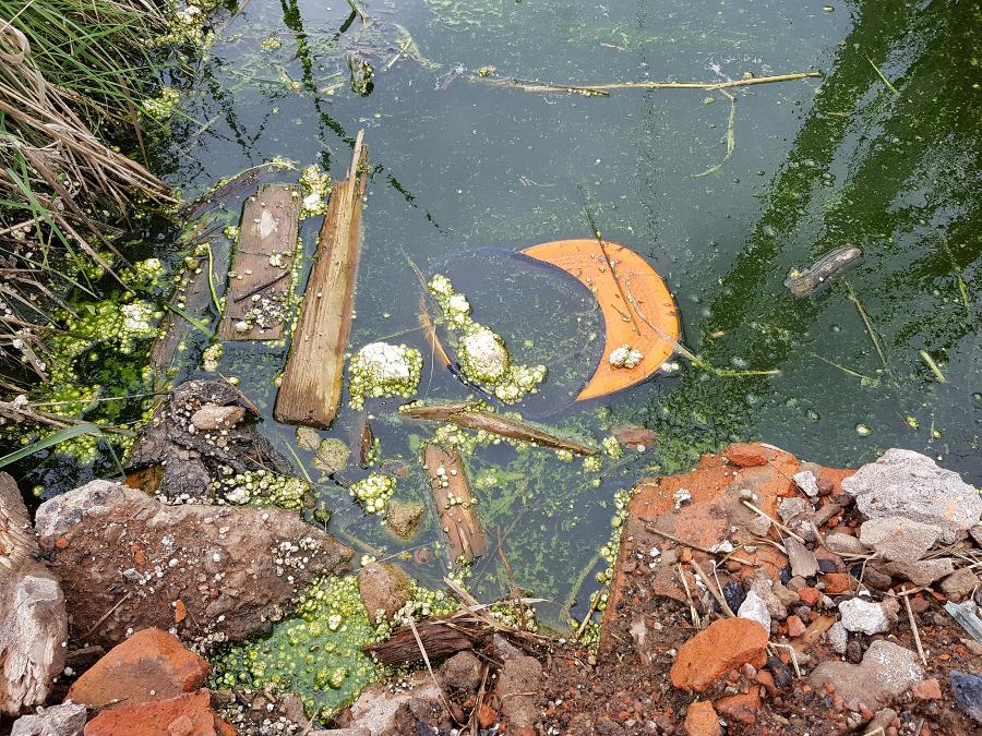 В Ивановском районе в канаве утонул 3-летний мальчик