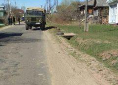 Грузовик в Лухском районе сбил пожилого велосипедиста: мужчина 77 лет в коме