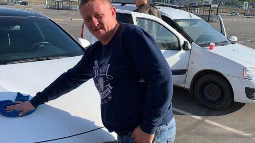 Лже-сотрудник полиции задержан в Иванове