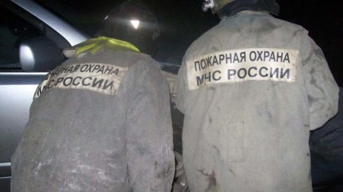 В аварии на трассе Иваново-Родники погибли два человека