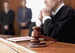 Жительница Наволок предстанет перед судом за убийство ребенка
