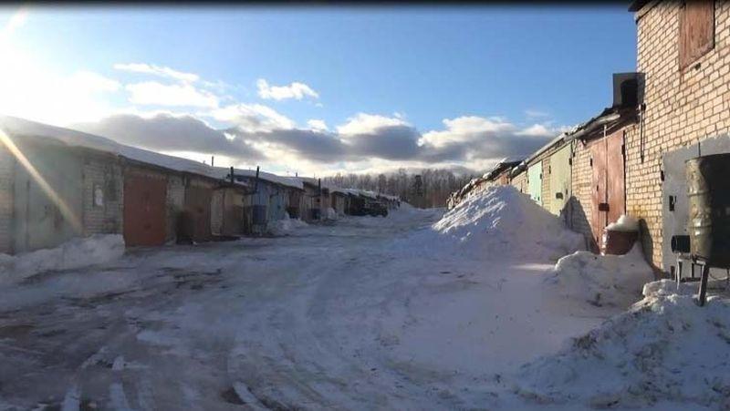 Крушивших гаражи ради наживы серийных воров поймали в Шуйском районе