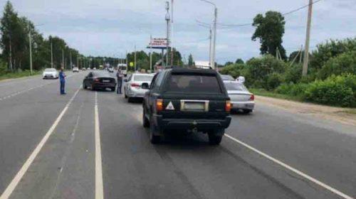 Авария в Ивановском районе: пострадала 8-летняя девочка