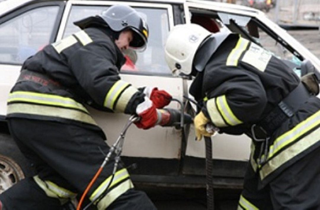 В аварии на трассе Иваново-Владимир пострадало 5 человек