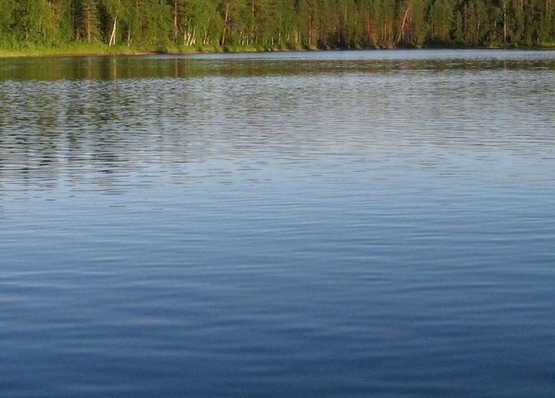 В Уводи во вторник утонул мужчина