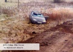 Есть признаки опьянения: 22-летняя автоледи устроила ДТП