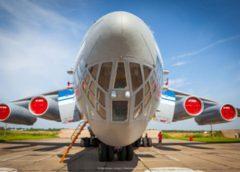 Подробная программа праздника «Открытое небо- 2019» на Северном аэродроме