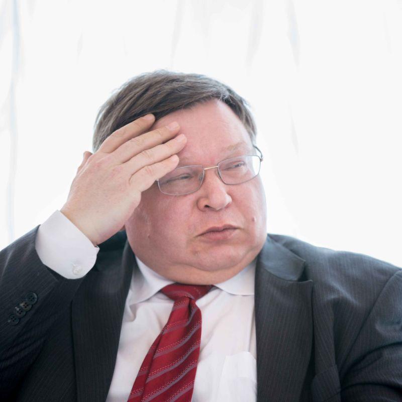 Экс-губернатора Ивановской области задержали по делу о мошенничестве