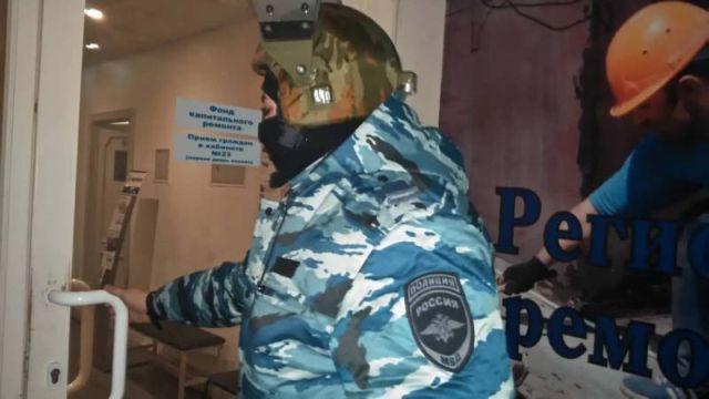 Чиновник попался на взятке в сумме более 600 тысяч рублей