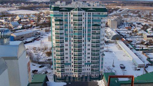 С 1 марта вырастет стоимость квартир в ЖК «Иван да Марья»