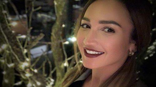 Ольга Бузова продолжила сниматься в проекте «Форт Боярд» после травмы