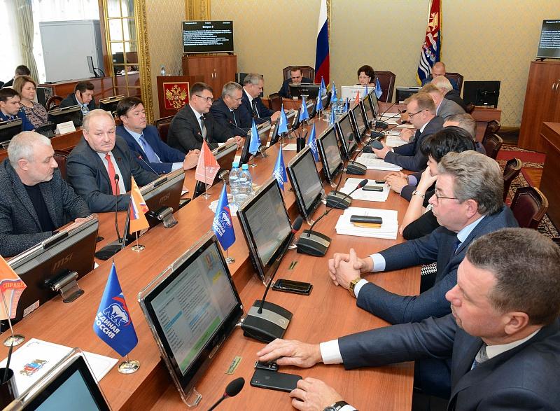 На защиту сайта Ивановской Облдумы за месяц потратят бюджетный миллион