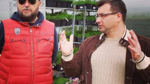 Мэр города Шарыпов остался без нервов из-за аварии в Московском