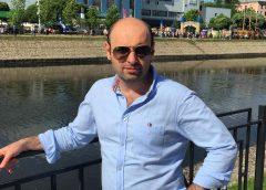 Черджиев: прокуратура проверит тираж приложения газеты «Рабочий край»