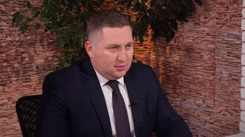 Глава Депздрава Ивановской области Артур Фокин заразился коронавирусом