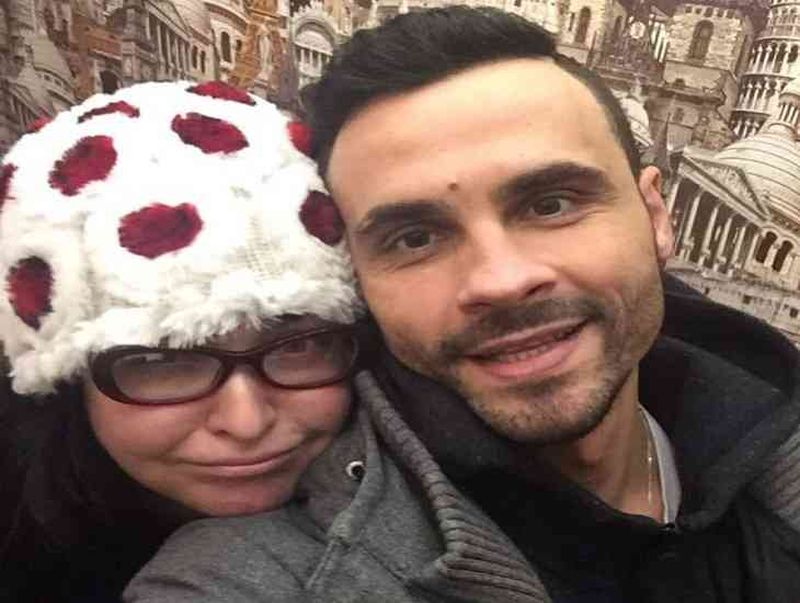 Пятый развод: Лолита Милявская рассталась с мужем