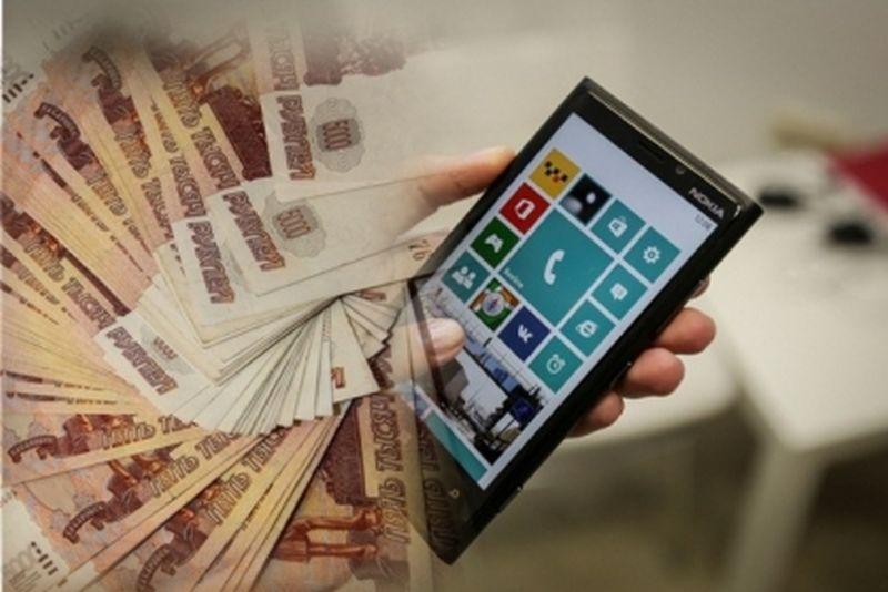 Школьница из Родниковского района похищала деньги с бабушкиного счета