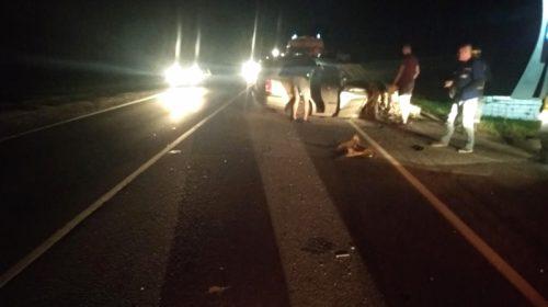 Авария на дороге «Иваново-Кострома»: пострадали невиновные в ДТП люди