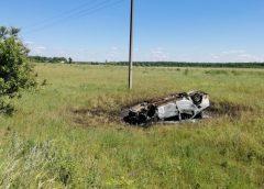 В Ивановской области двое неизвестных напали на водителя такси