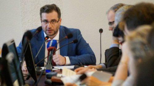 Мэр Иванова Владимир Шарыпов создал оперативный штаб из-за коронавируса
