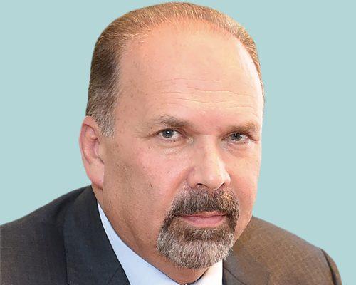 Экс-губернатор Ивановской области Михаил Мень задержан