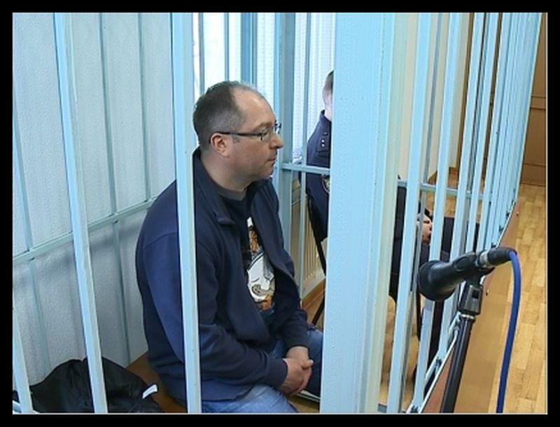 Пять лет в колонии: суд вынес приговор экс-вице-губернатору Куликову