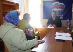 Против главы Юрьевецкого района Юрия Тимошенко возбуждено уголовное дело