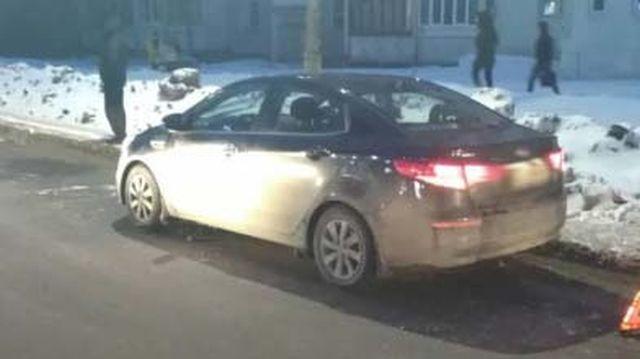 Авария на Суздальской: под колеса «Датсун Он-До» попал 4-летний мальчик