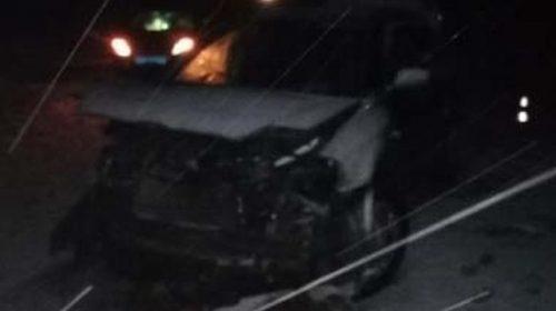 Авария на трассе Кострома — Иваново: четыре человека пострадали