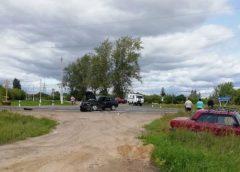 В результате ДТП в Гаврилов-Посадском районе пострадали пять человек