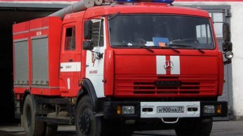 Пожар на Станкостроителей: горели трансформаторы