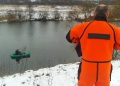 В Шуе в реке Теза утонула женщина