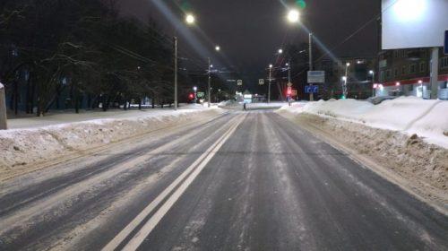 Убрали снег в дорог: ивановцы шокированы утром после снегопада
