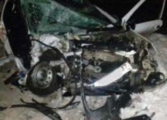 Пьяный водитель спровоцировал аварию с двумя погибшими в Родниковском районе