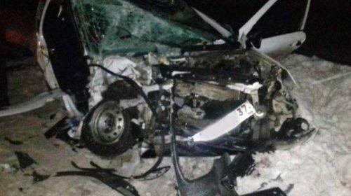 Виновник гибели двух человек в ДТП в Родниковском районе предстанет перед судом
