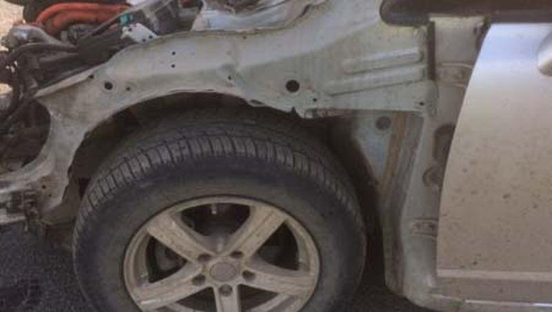 Авария на трассе Иваново - Шуя сегодня: очевидцы рассказали о ДТП