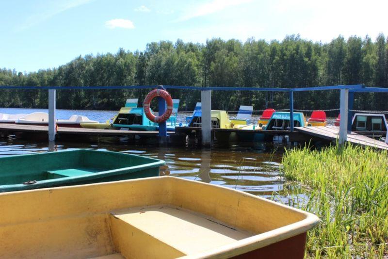Ивановские пляжи готовы к началу купального сезона