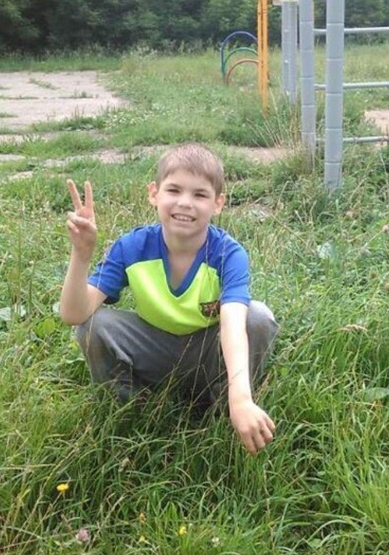 Потерявшийся 10-летний мальчик из Иванова нашелся на речке
