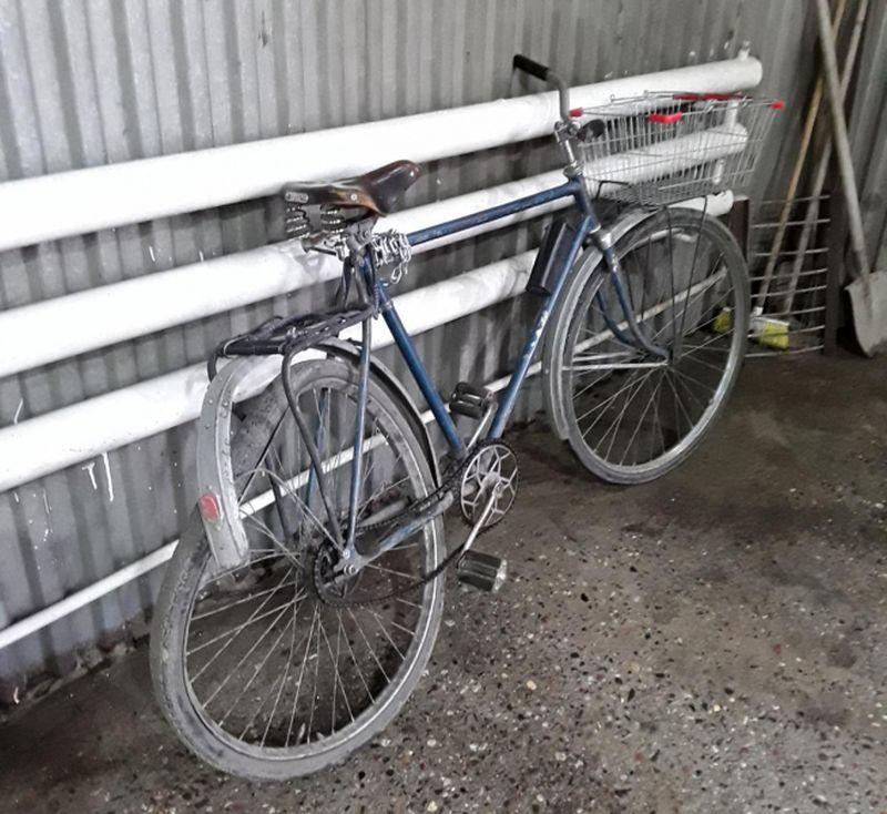 В Кохме водитель иномарки сбил велосипедиста и скрылся с места ДТП
