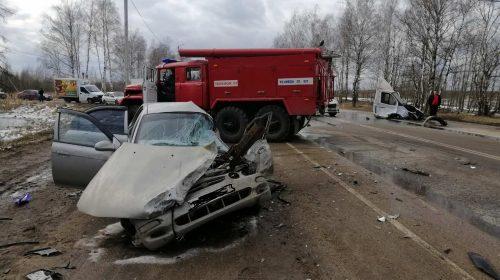 Смертельная авария у Богданихи стала причиной возбуждения уголовного дела
