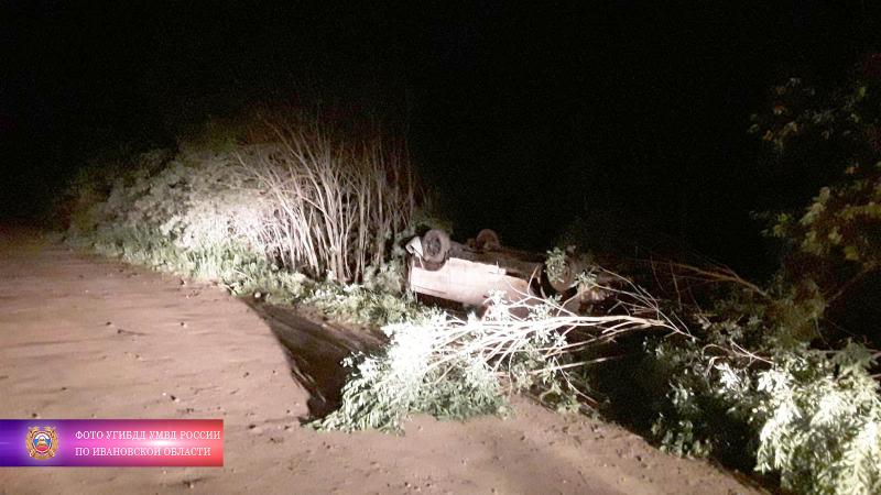 В ДТП на дороге Новые Горки — Хозниково погиб человек