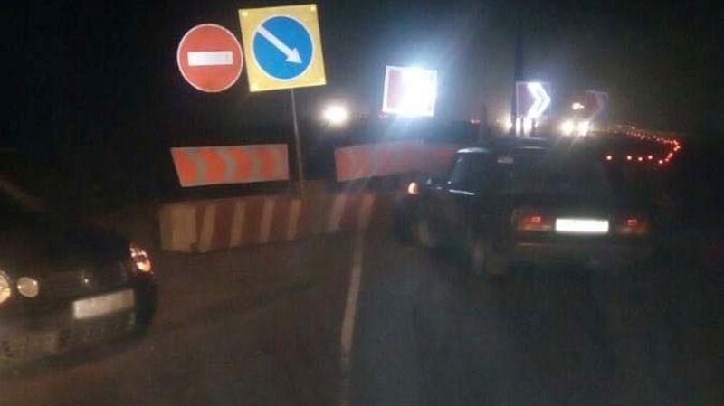 В тройной аварии в Лежневском районе пострадала девушка-пассажир