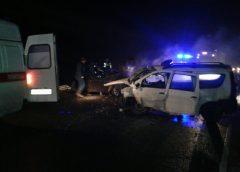 ДТП в Приволжске: двое погибли и пятеро пострадали