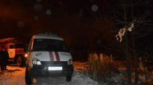 Авария автобуса «Иваново-Фурманов» на трассе Р-600 в Кострому