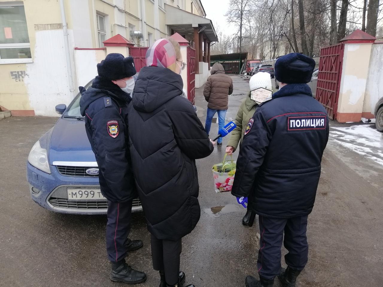 В Ивановской области за нарушение самоизоляции «посадили» на пять суток
