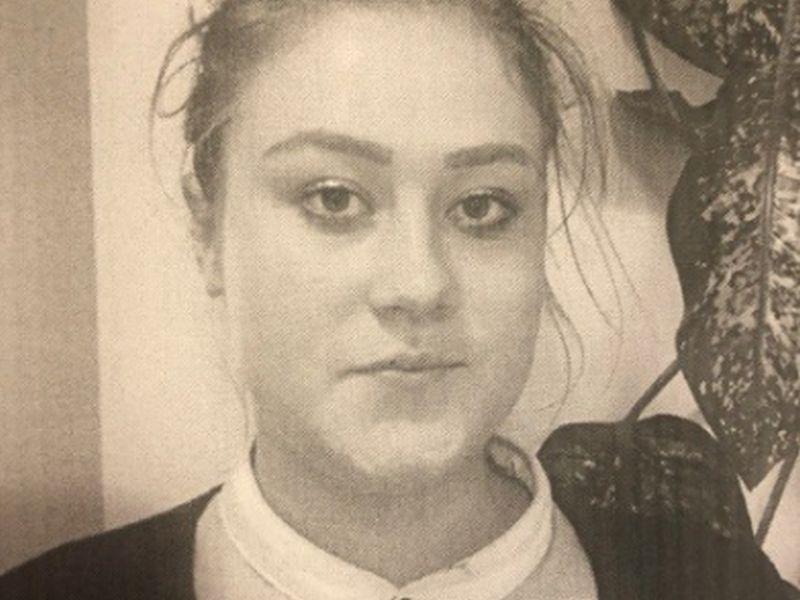 Полиция ищет пропавшую 16-летнюю ивановку